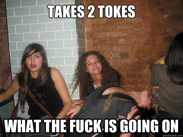 takes 2 tokes what the fuck is going on - takes 2 tokes what the fuck is going on  pothead
