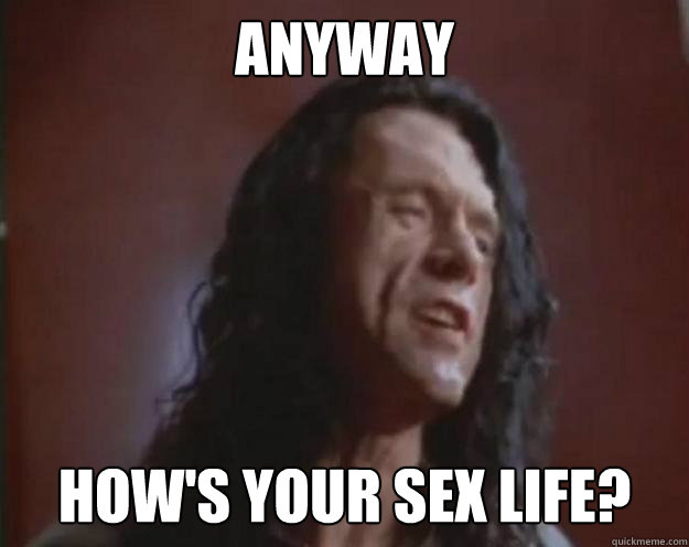 This Is Your Sex Life 29