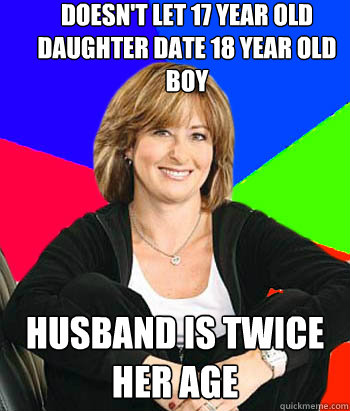 17 year old boy dating a 14 year old