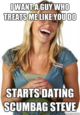 do you your friend dating guy like