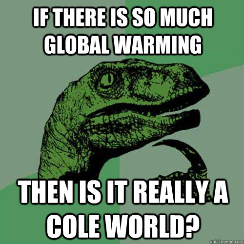 global warming is it really Scientist: carbon dioxide doesn't cause global warming noted geologist says earth needs more, not less, carbon dioxide to feed plant life.