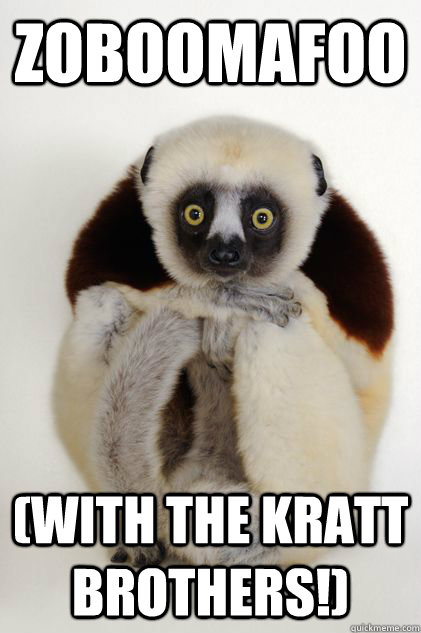 Zoboomafoo (With the Kratt Brothers!) - By All Means - quickmeme