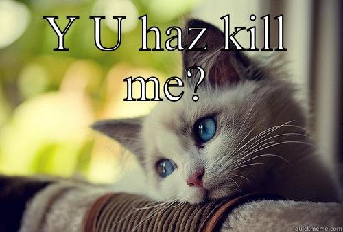 7b8de5fb2d2b4845ea41802d6b6b35d33ffe74eabfc0a1b9199947de01ae8d50 cat killer quickmeme