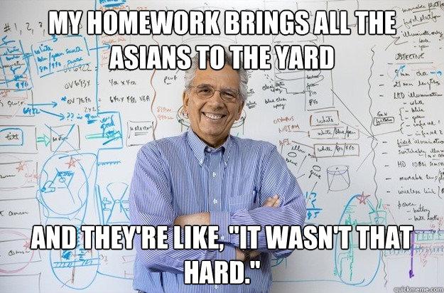 josh kwondike homework
