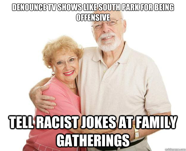 Scumbag Grandparents Memes Quickmeme