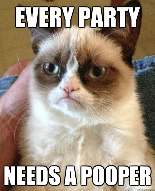 Every Party Needs a Pooper - Every Party Needs a Pooper  Misc