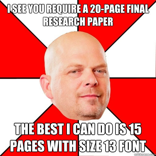 How to Write a Ten Page Paper in One Night - YouTube