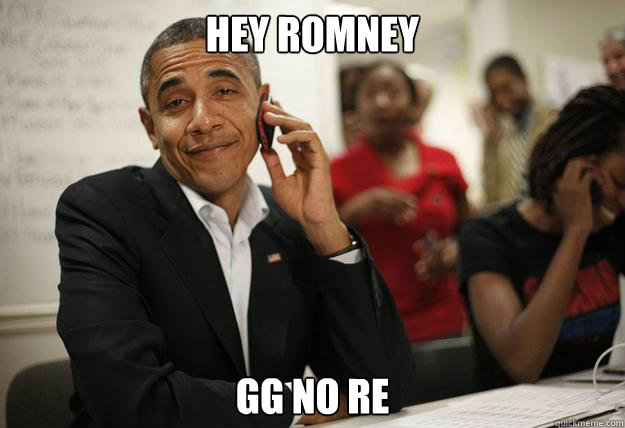 Hey Romney GG no Re  obama phone
