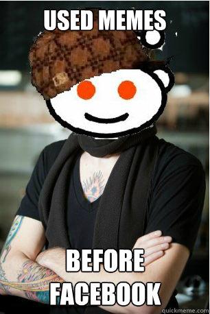 Used Memes Before Facebook
