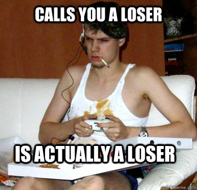 The best: when your friend is dating a loser