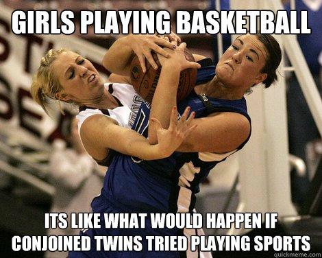 Sports girl dating meme