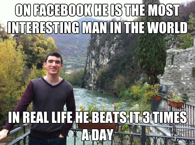 most interesting man in the world meme facebook relationship