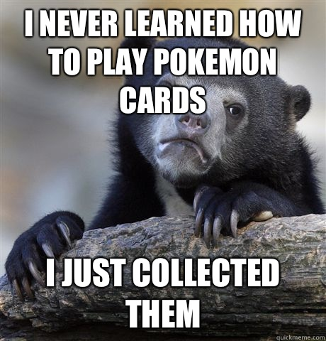 how to play pokemon cards