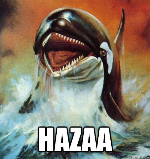 Hazaa