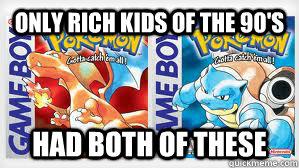 7ef0cfcaa61b97f0aaf38c6b9e0a7e6f816f02cf100db844f98cda8ed67a5c81 pokemon red and blue memes quickmeme