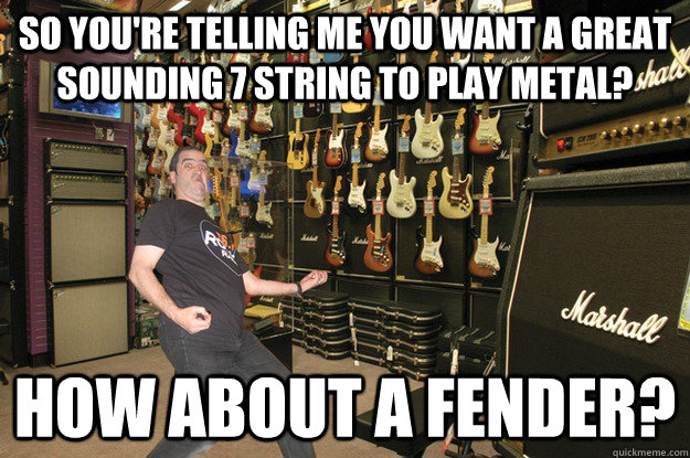 dating your fender amp Faxe