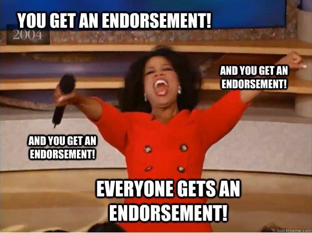 Oprah Winfrey meme