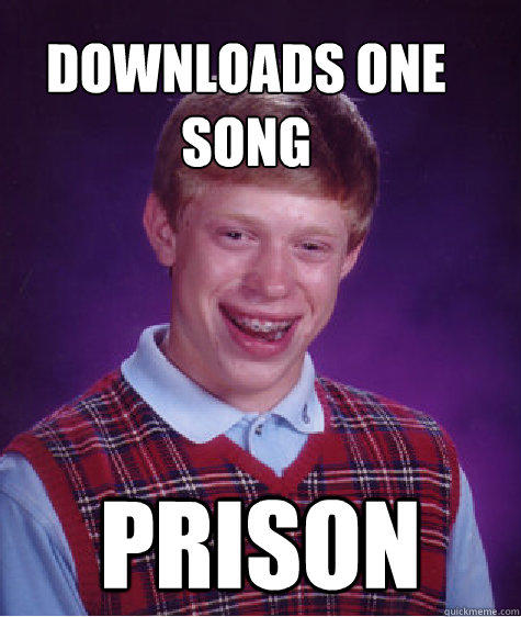 Downloads one song prison - Downloads one song prison  Bad Luck Brain