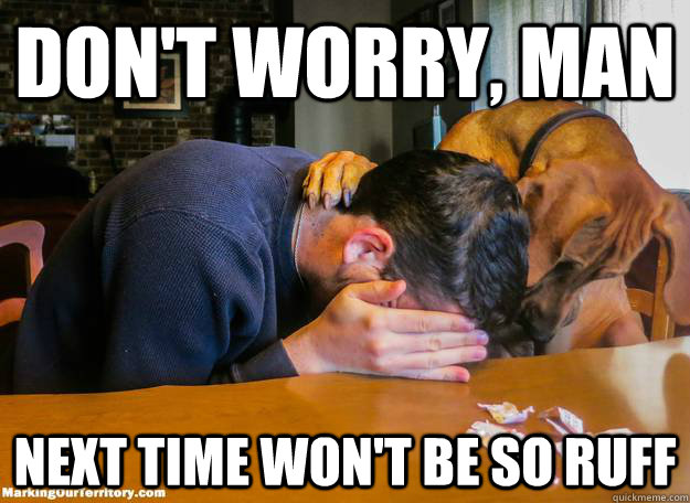 Dog Meme For I Like It Ruff