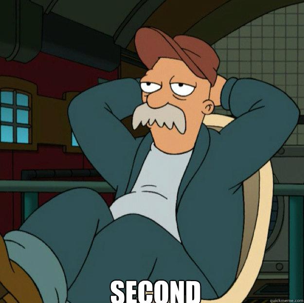 I'm Scruffy the Janitor Mhmm - Scruffy. - quickmeme