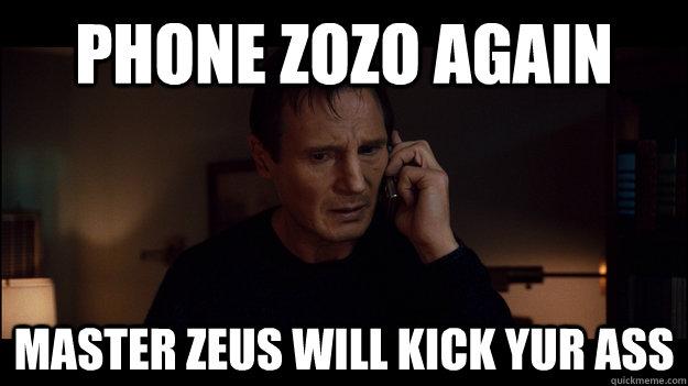 Zozo chaat