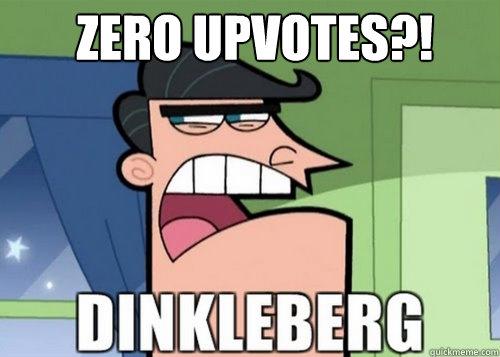 zero upvotes?!