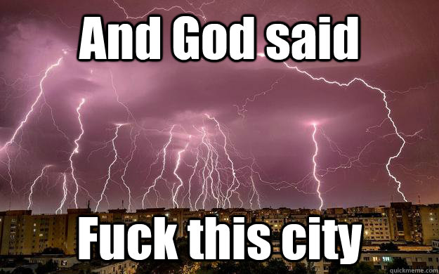 Fuck This City 41