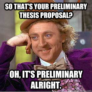 what preliminary thesis Thesis and dissertation manual directions for the preparation of theses and dissertations  pre-formatted thesis/dissertation preliminary pages.