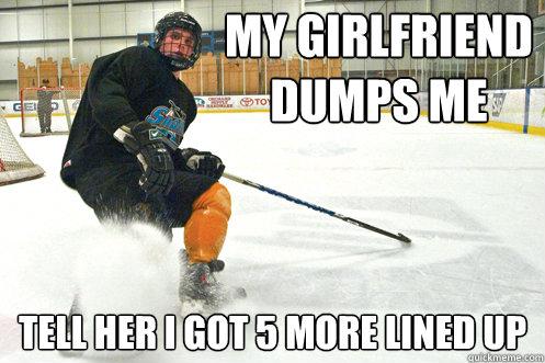 my dumps: