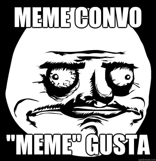 Meme convo
