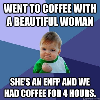enfp female and enfj male relationship memes