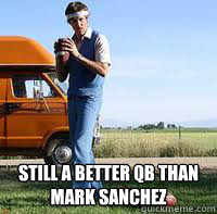 still a better qb than Mark Sanchez