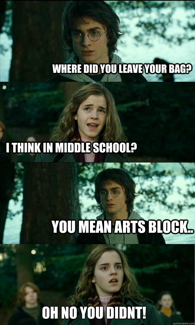 School Hardcore