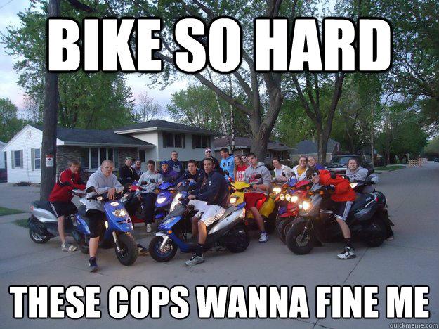 851080d119382d7348b9159c3eab0c95e6b96d88995ba01d83e28a78469446bb biker gang memes quickmeme,Biker Gang Meme