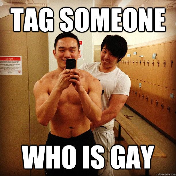 Tag Gay 93