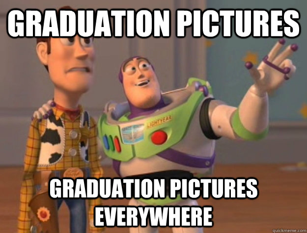 graduation pictures graduation pictures everywhere - graduation pictures graduation pictures everywhere  Buzz Lightyear