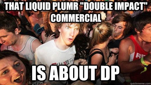 That liquid Plumr