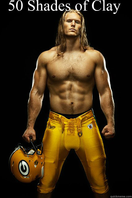 why is clay matthews not playing today