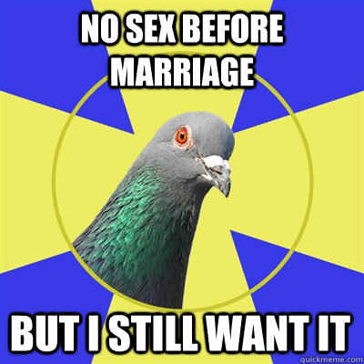 Religion Sex Before Marriage 35