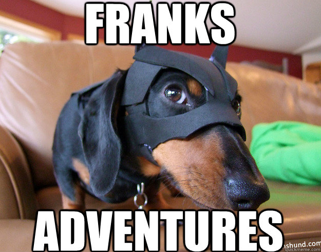 Franks Adventures - Franks Adventures  Franks Adventures