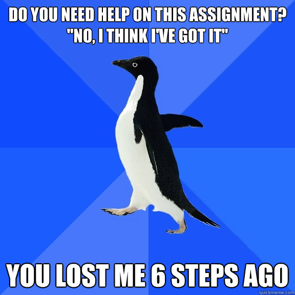 DO YOU NEED HELP ON THIS ASSIGNMENT?