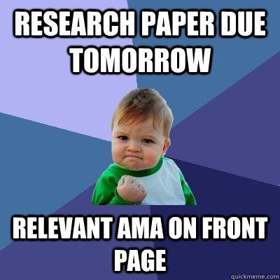 Essay rickroll