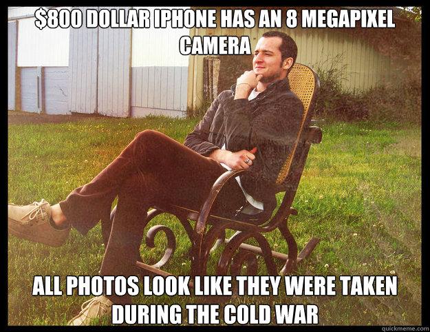 Funny Meme War Pics : Dollar iphone has an megapixel camera all photos