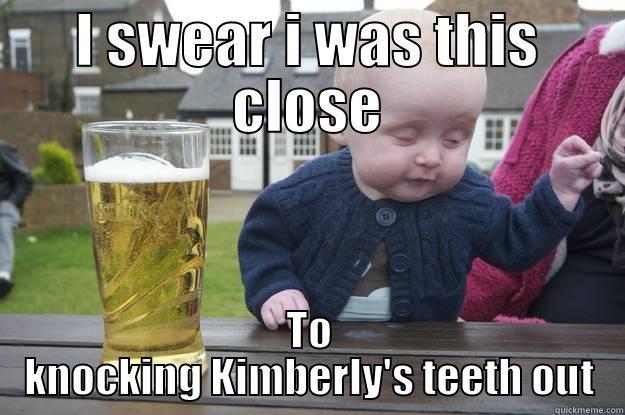 86a92c84e59f60a7b79dda84918bf8de3bd4cc74b902a85ac40999b7356764b8 kimberly baby quickmeme,Kimberly Memes