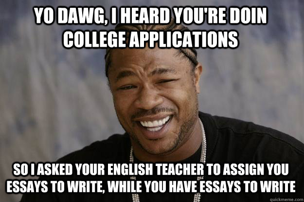 Humorous english essays