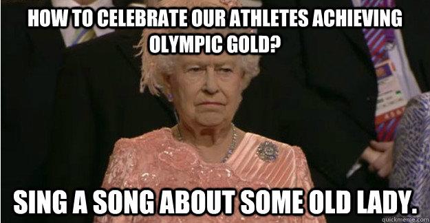 Funny Meme Old Lady : Old lady meme