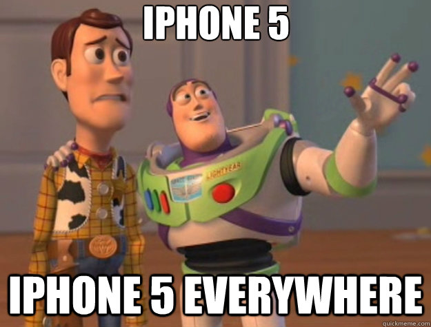 iphone 5 iphone 5 everywhere - iphone 5 iphone 5 everywhere  Toy Story