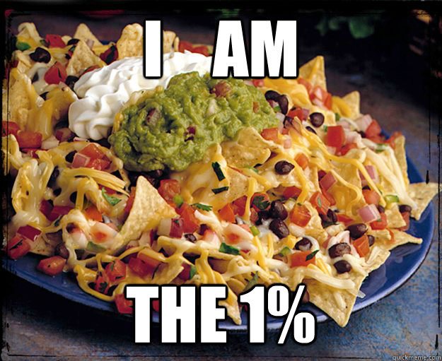 I    AM the 1% - I    AM the 1%  Misc