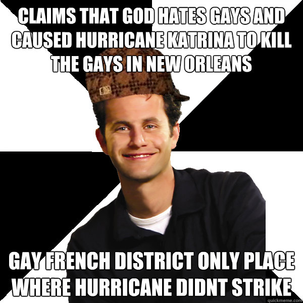 from Ean new orleans katrina gays