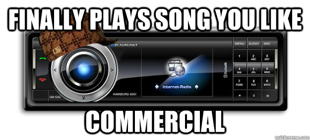 FINALLY PLAYS SONG YOU LIKE COMMERCIAL - FINALLY PLAYS SONG YOU LIKE COMMERCIAL  Misc